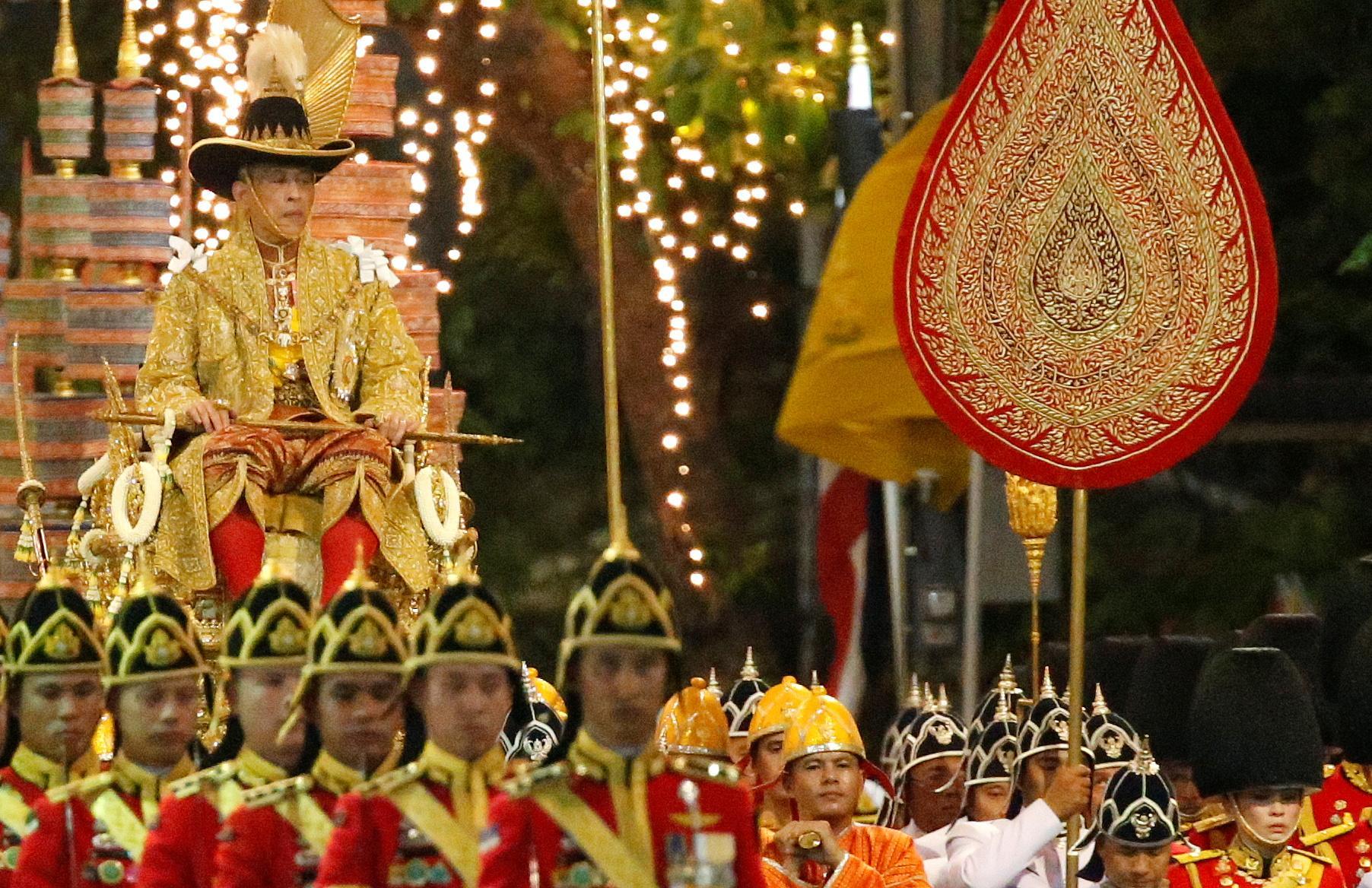 thai kings de 45cat - HD1804×1168