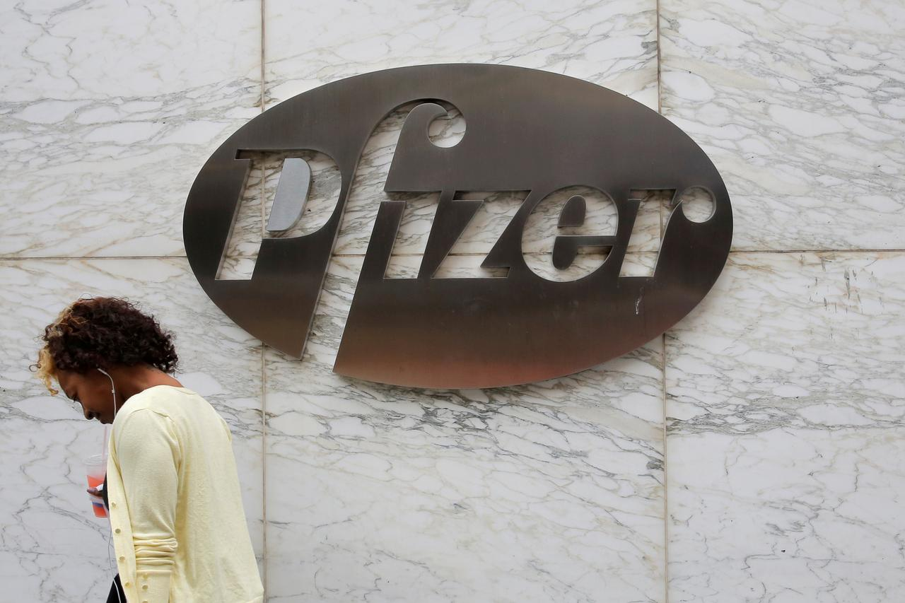 Pfizer gets U S  approval for $225,000 a year heart drug