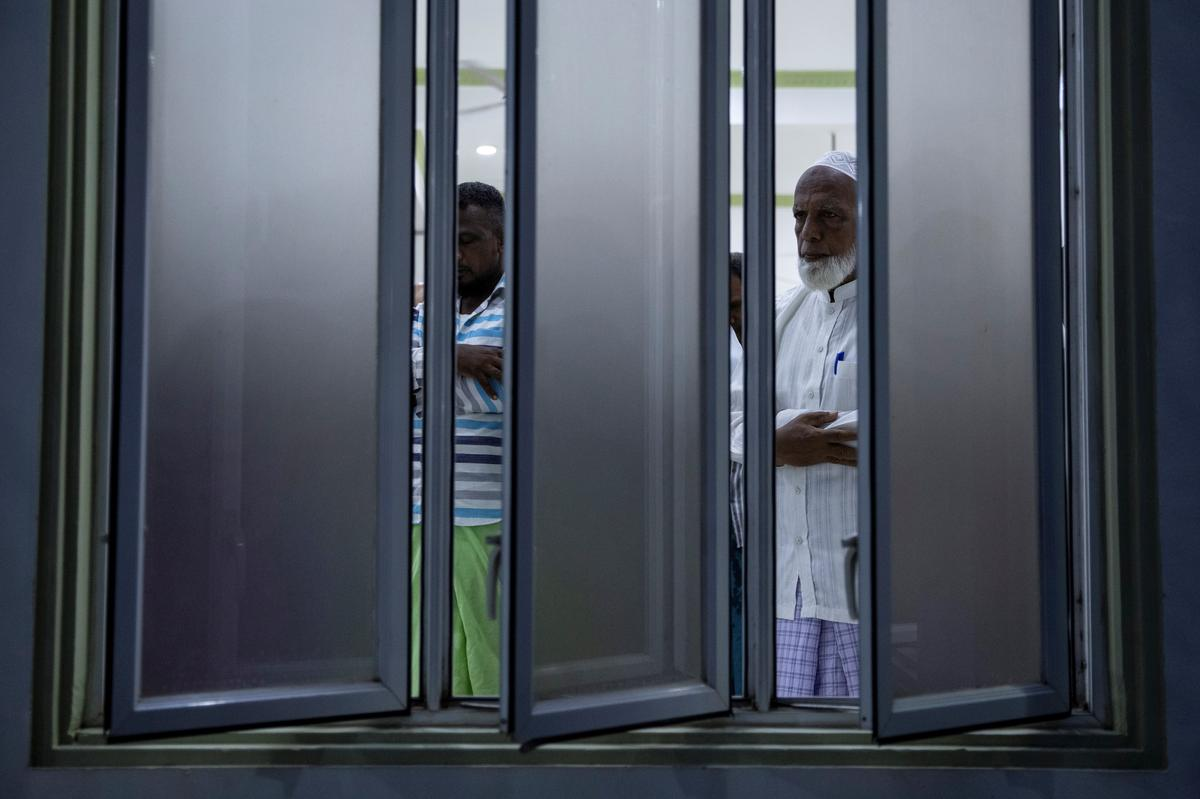 Muslims afraid, resentful as ethnic divide deepens in Sri Lanka
