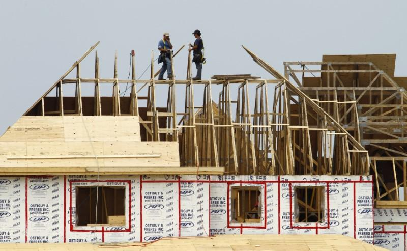 Canada home prices go eight straight months without a rise: Teranet