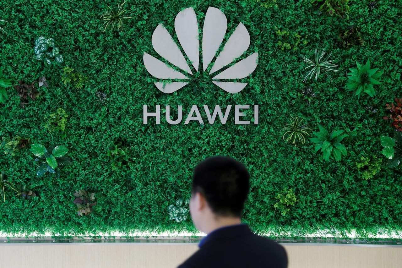 Image result for China's Huawei, 70 affiliates placed on U.S. trade blacklist