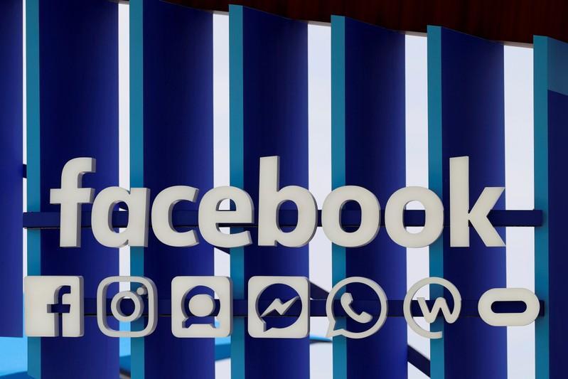 فيسبوك تقيد خدمة البث المباشر وواشنطن تتجاهل (نداء كرايستشيرش) - Reuters