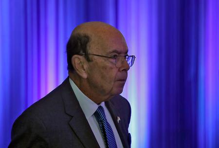 U.S. commerce secretary says Huawei order effective Friday: interview
