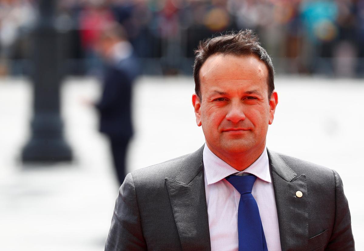 Collapse of Brexit talks a very negative development: Irish PM