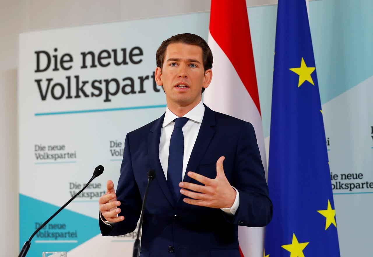 IMG AUSTRIA's Chancellor