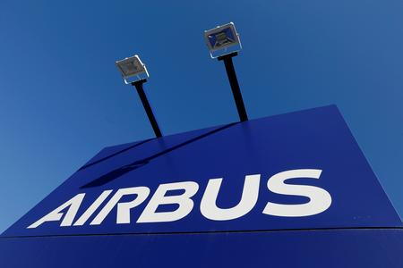 Airbus' programs chief: trade tensions could impact customers