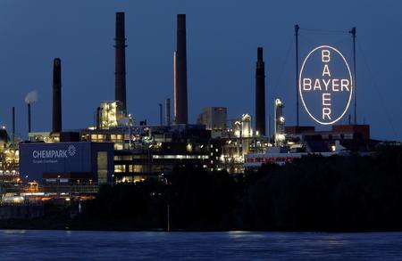 Bayer hires law firm to probe Monsanto data collection