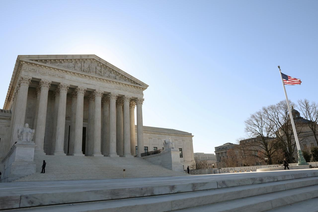 Jim Denison on Two Reasons the Supreme Court Has Become So Divisive