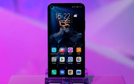 Huawei launches new Honor phones, doesn't mention Android
