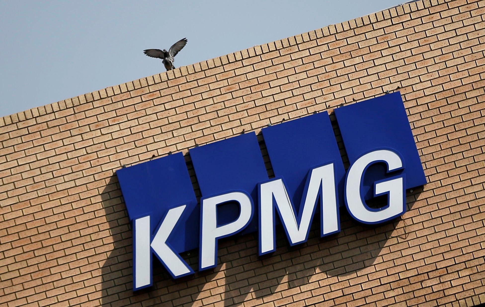 UK audit watchdog proposes record $16 million fine for KPMG