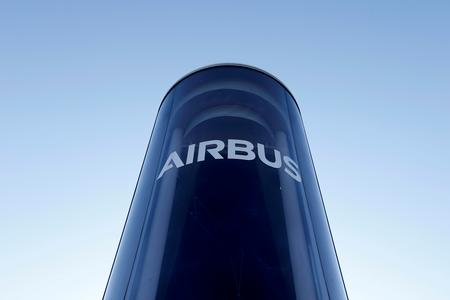 Airbus CEO hints at more powerful A321 jet
