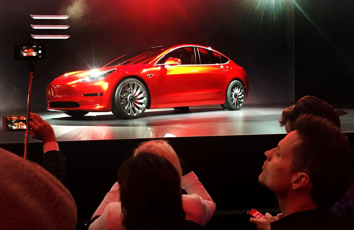 Tesla Deliveries Set to Top Record in Second Quarter: Musk Email