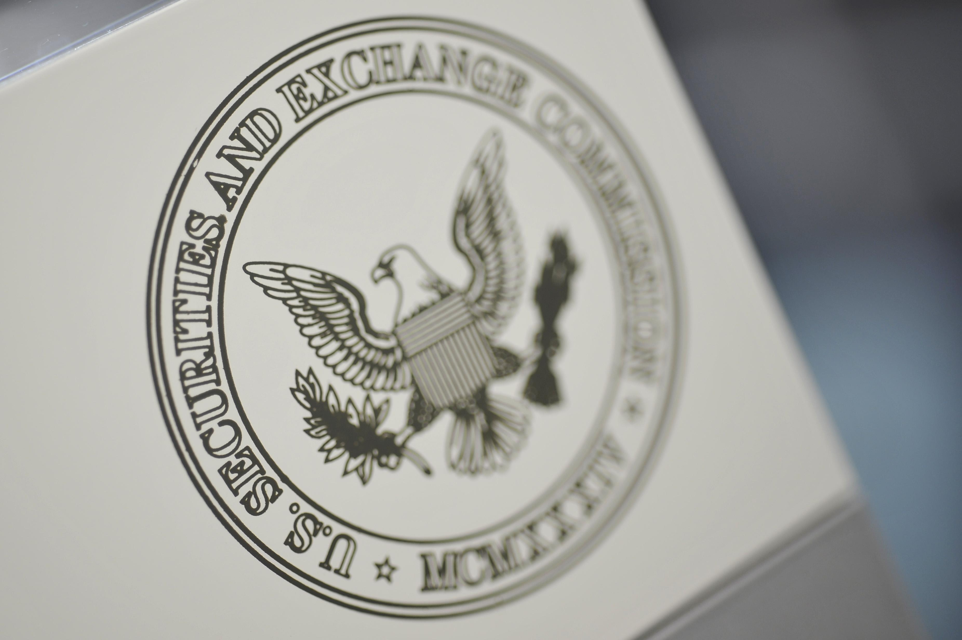 SEC files complaint against New York real-estate developer for anti-fraud violations