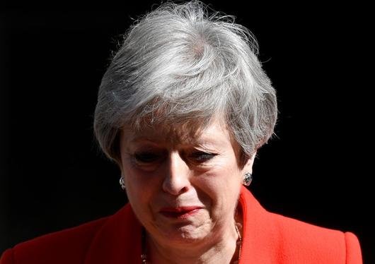 47dd404f47 Theresa May s replacement will face same Brexit dilemma