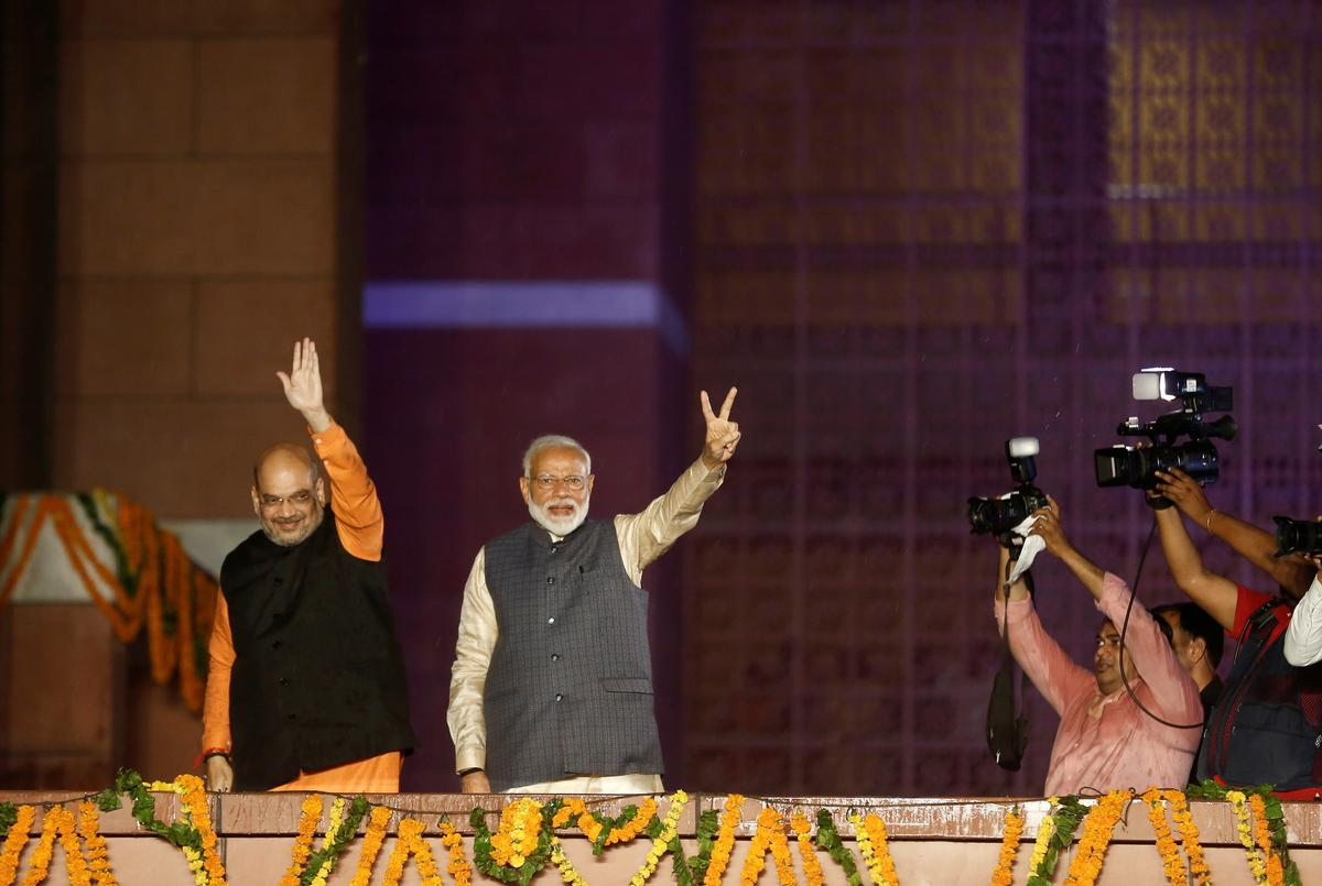 Foreign investors hope India dials back policy shocks after Modi win