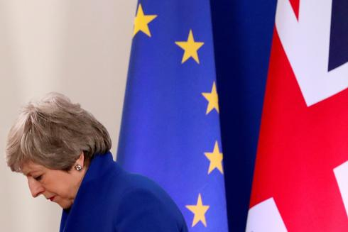 Key moments from Theresa May's three years as prime minister