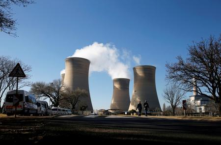 South African government withdraws sulfur dioxide emissions changes ahead of carbon tax