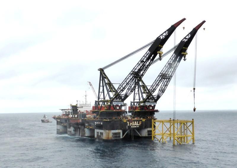 Norway's oil industry eyes 17% growth in 2019 investments