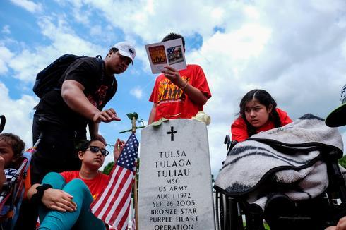 Memorial Day across America