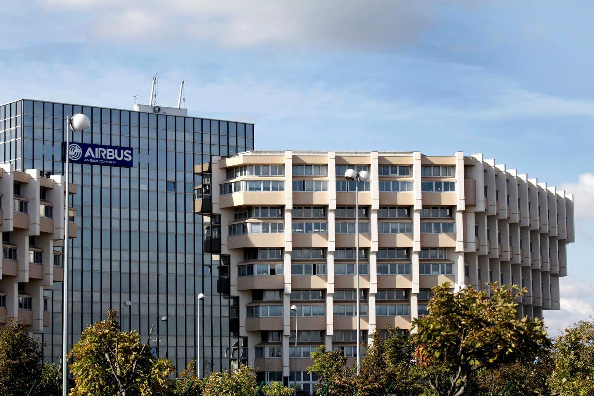 Resultado de imagen para Airbus Group sede