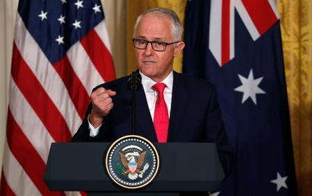 KKR hires former Australian Prime Minister Turnbull as global senior advisor
