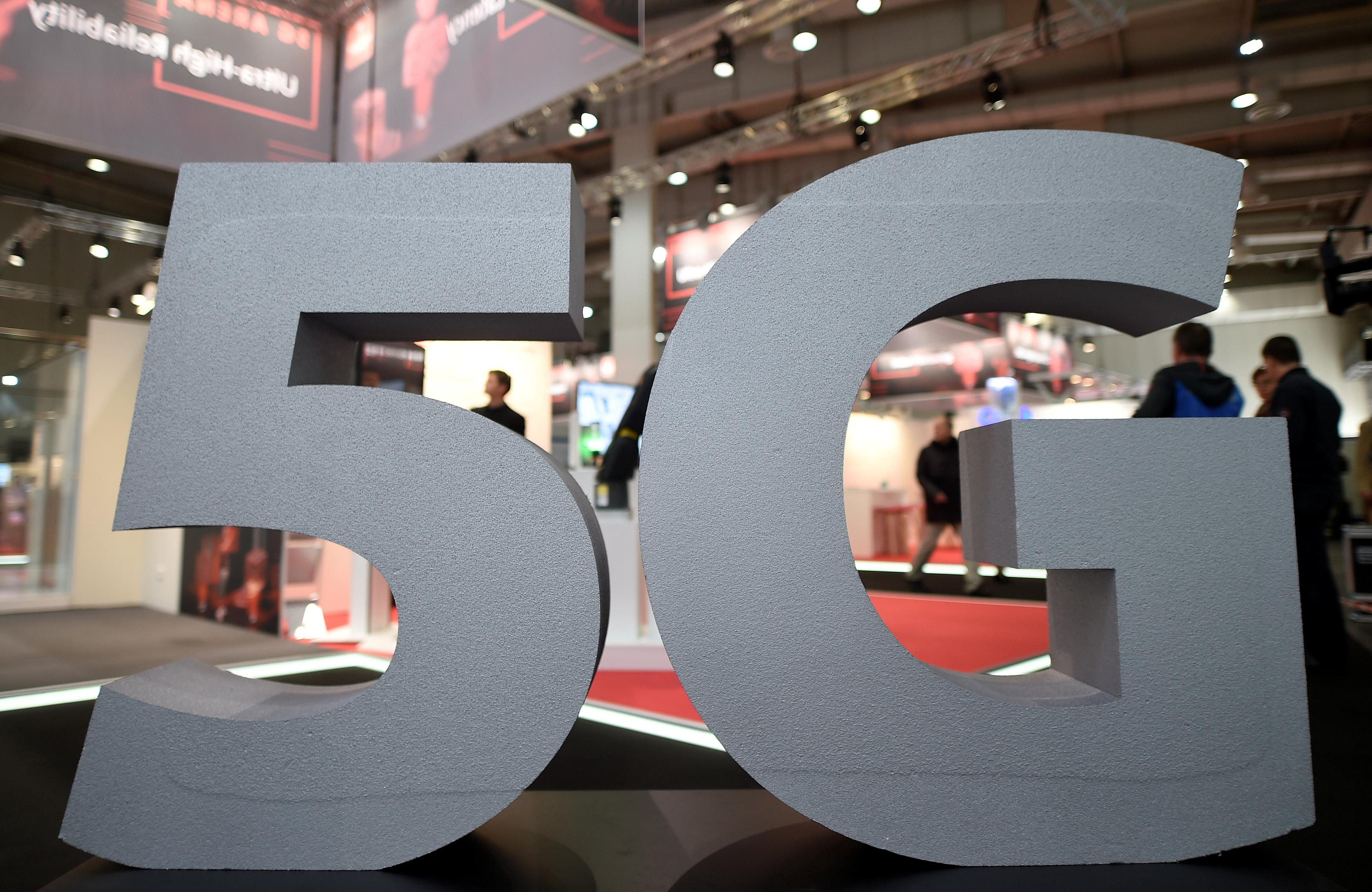 Amazon seen spreading its tentacles to 5G with T-Mobile interest