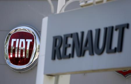 FCA-Renault deal talks navigate French political hurdles