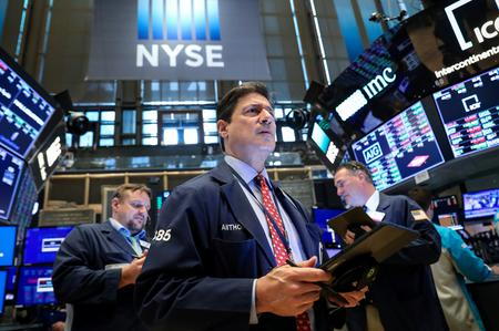 Wall Street gains on rate-cut hopes; tech leads rebound