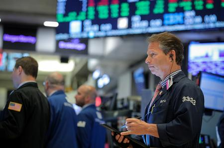 Wall St. gains as weak private jobs data raises rate cut bets