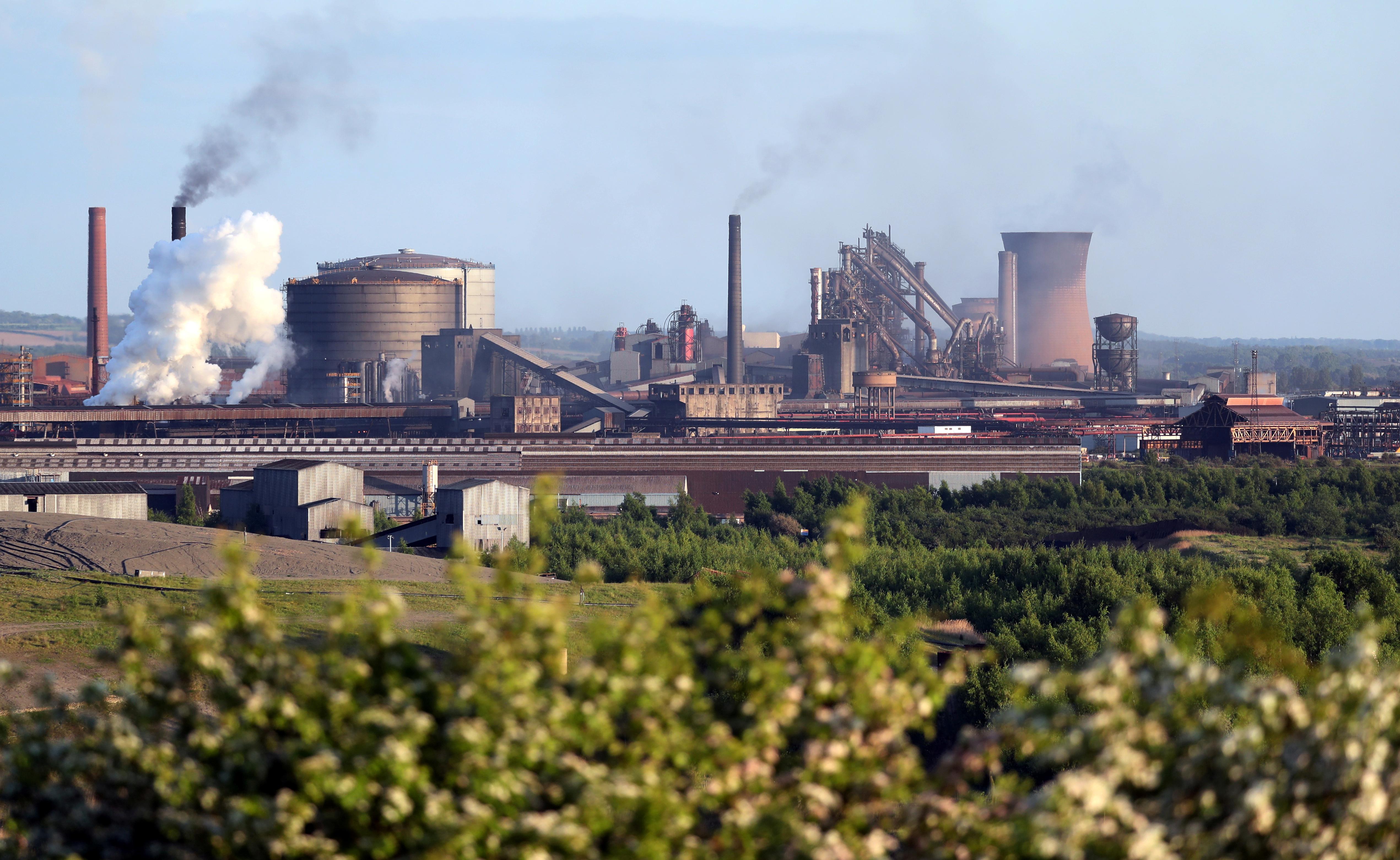 Bidders scramble to break up British Steel by June deadline: sources