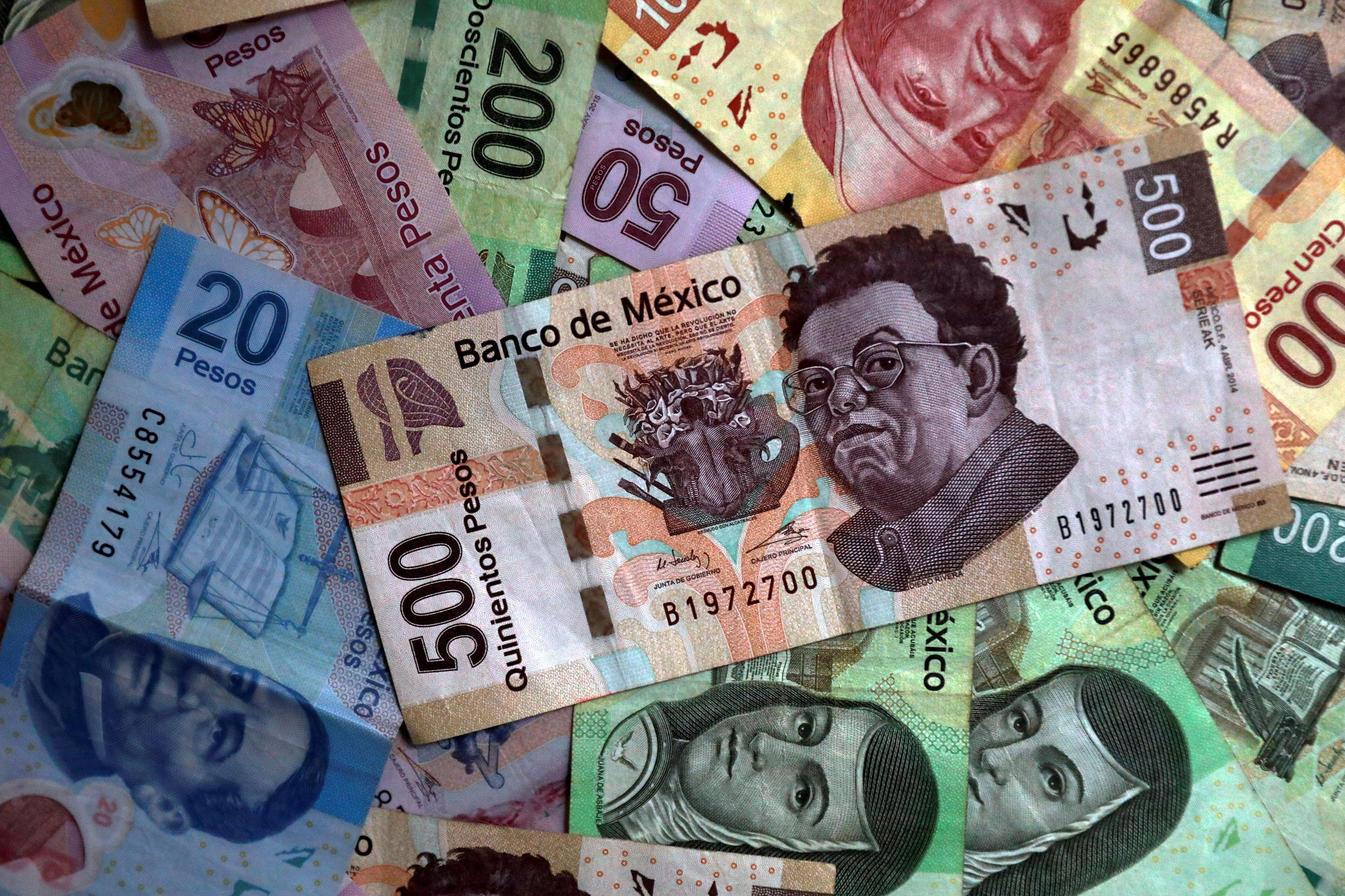 Investors react to double whammy of Mexico downgrade