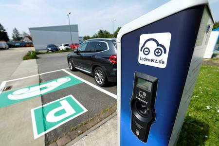 Germany's Opel town shows struggle for Europe to plug in electric cars