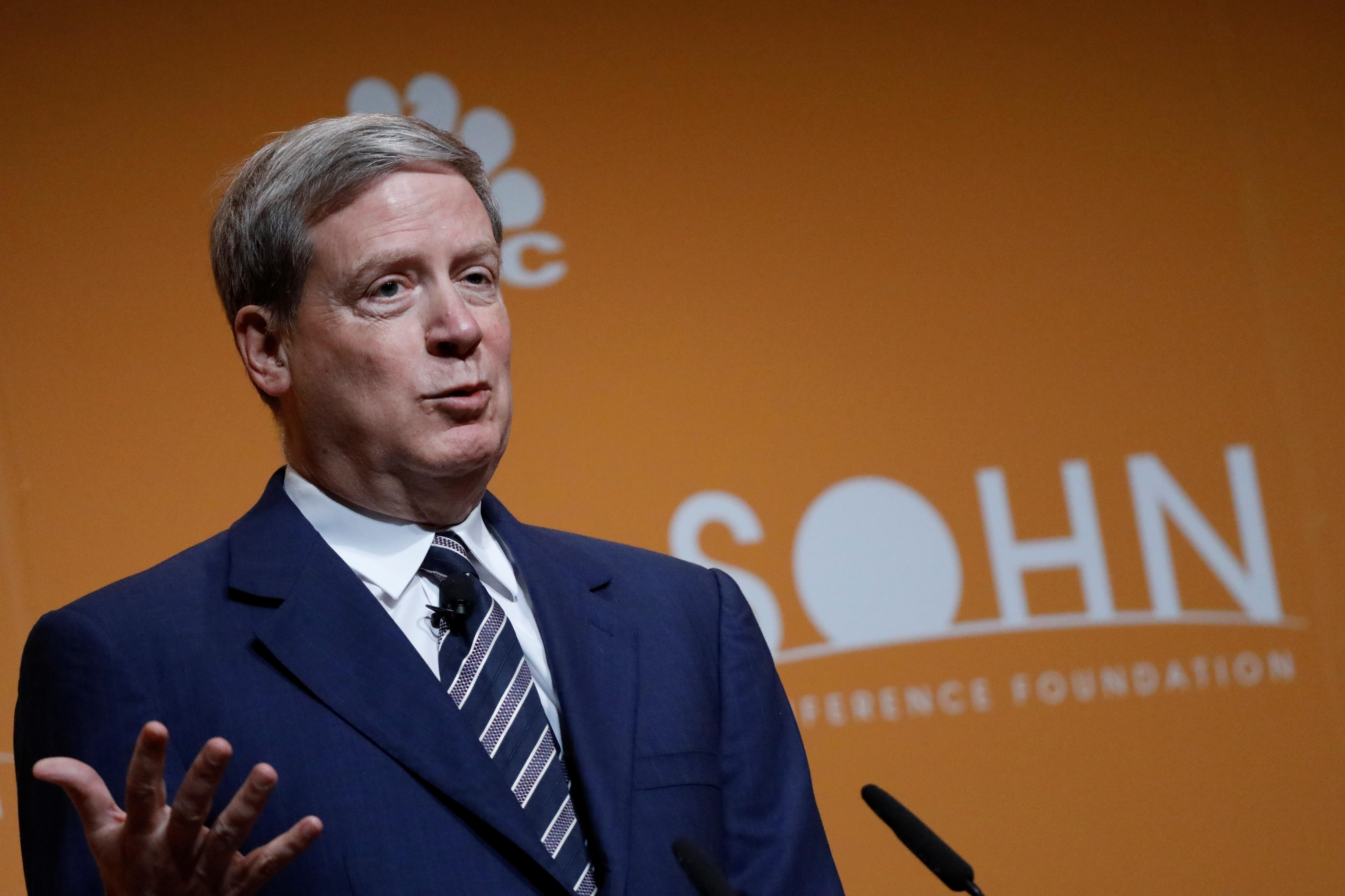 Billionaire investor Druckenmiller: rising corporate debt to pose problem in recession