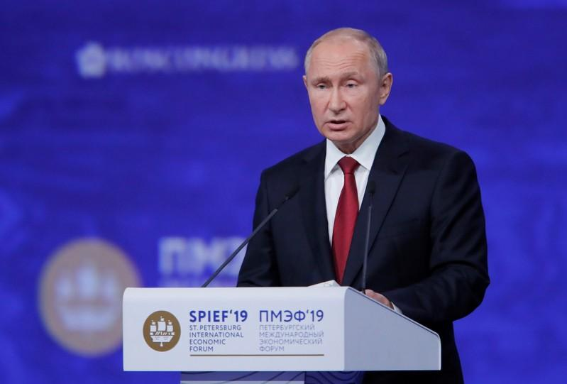 Putin: Pipeline cancellation will cost Bulgaria $400 million a year