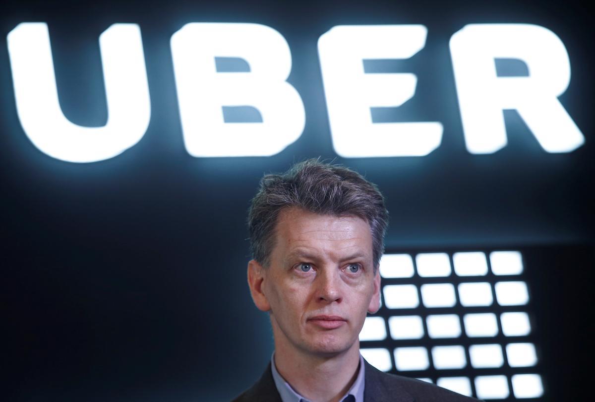 Uber COO, marketing chief step down in leadership overhaul: memo