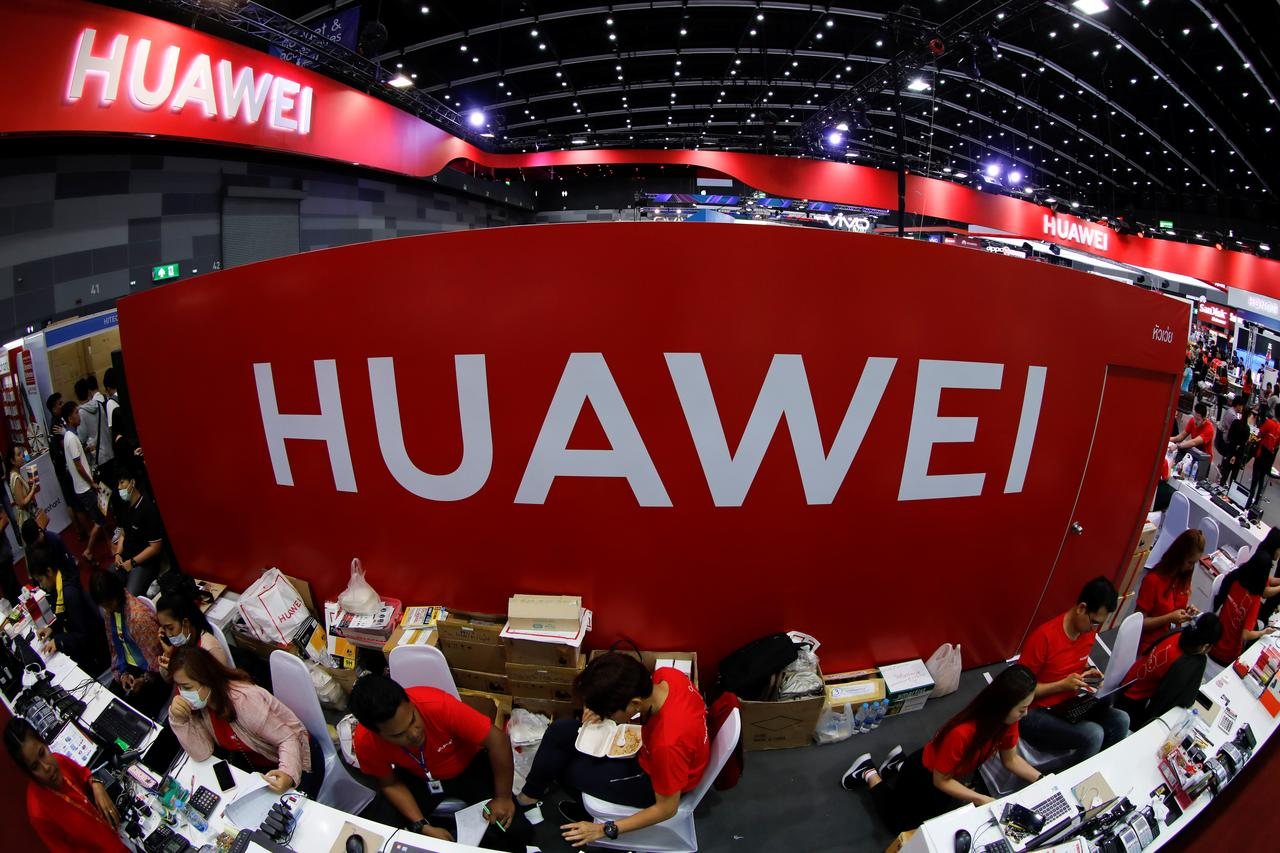 White House seeks delay on Huawei ban for contractors - Reuters