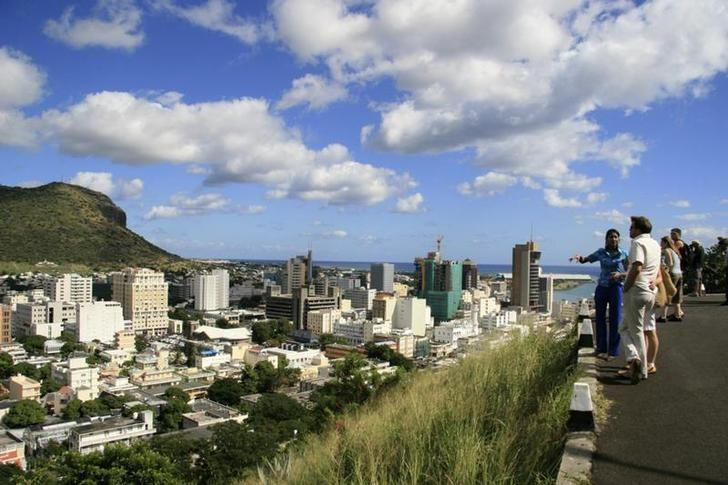 Mauritius says economic growth may climb to 4.1 pct in 2020
