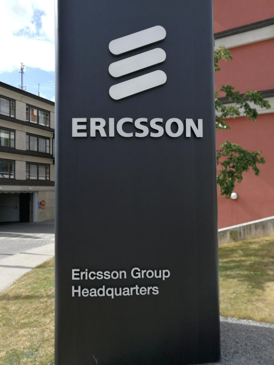 Swedish gearmaker Ericsson increases 5G forecasts - Reuters