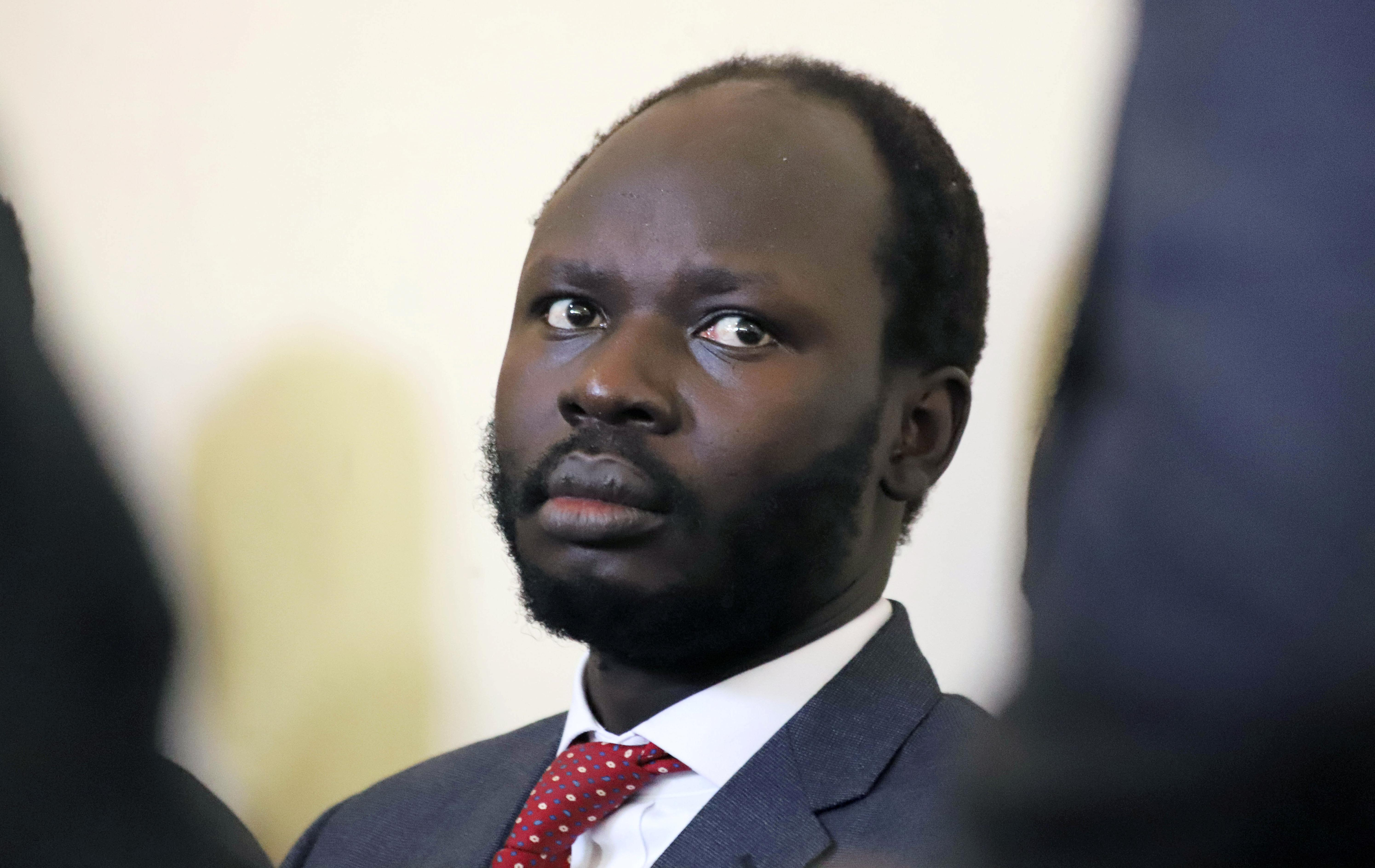 South Sudan jails prominent economist over media interviews