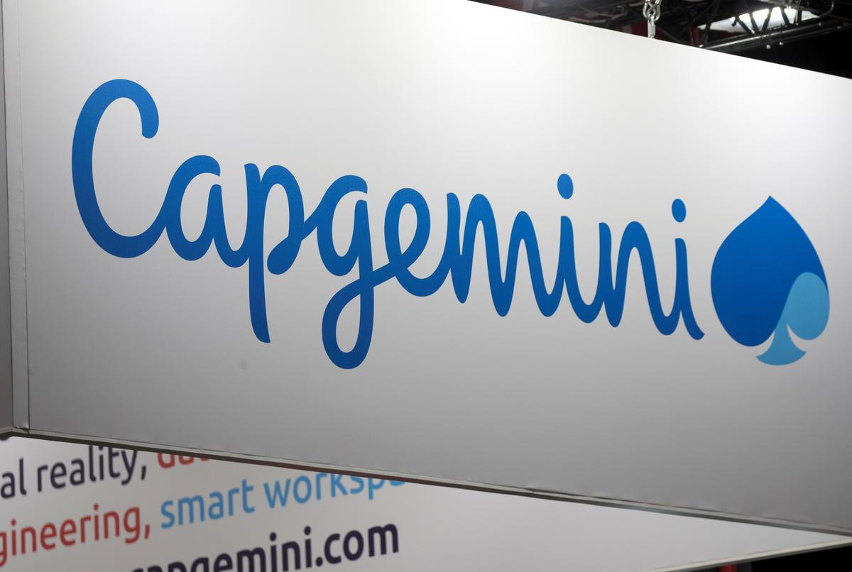 Capgemini Expands with Technology Venture Capital Fund