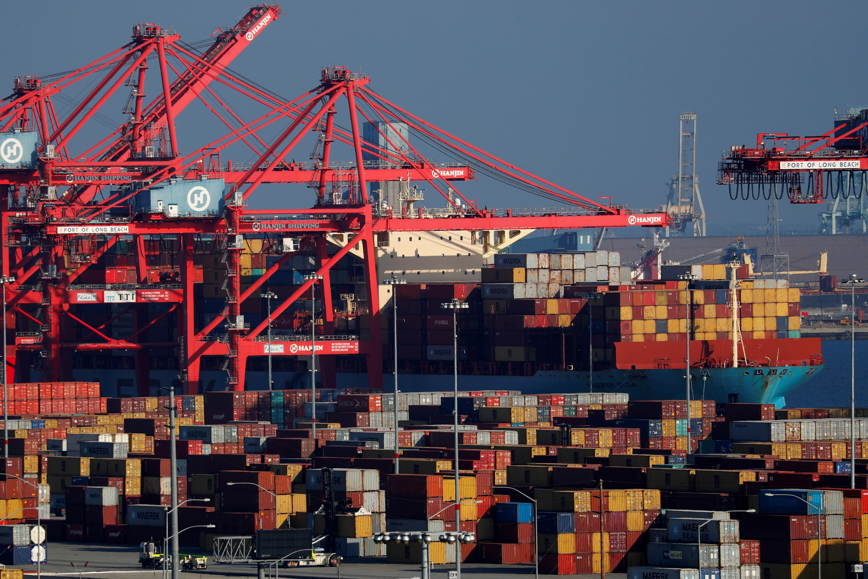 Column: Global economy on leading edge of recession