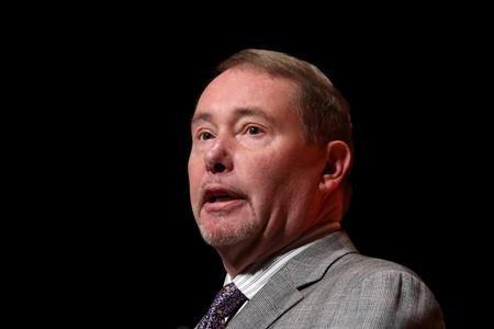 Jeffrey Gundlach's DoubleLine to launch Income Fund: SEC filings