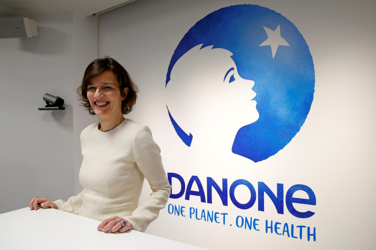 Danone Cfo Says China S Baby Formula Plan Not A Surprise