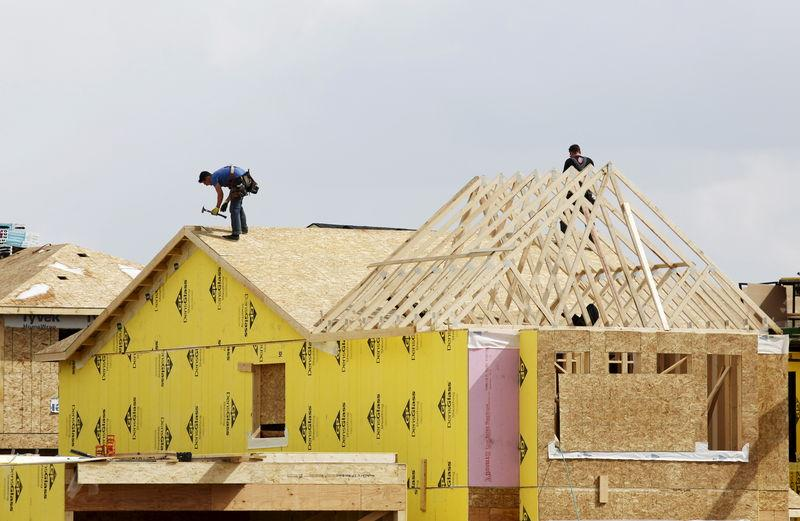 Canada new home prices unchanged in April, biggest markets show...