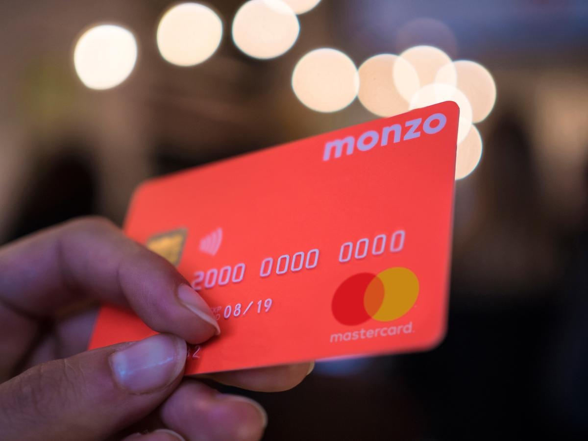 UK digital bank Monzo takes first steps into U S  market - Reuters