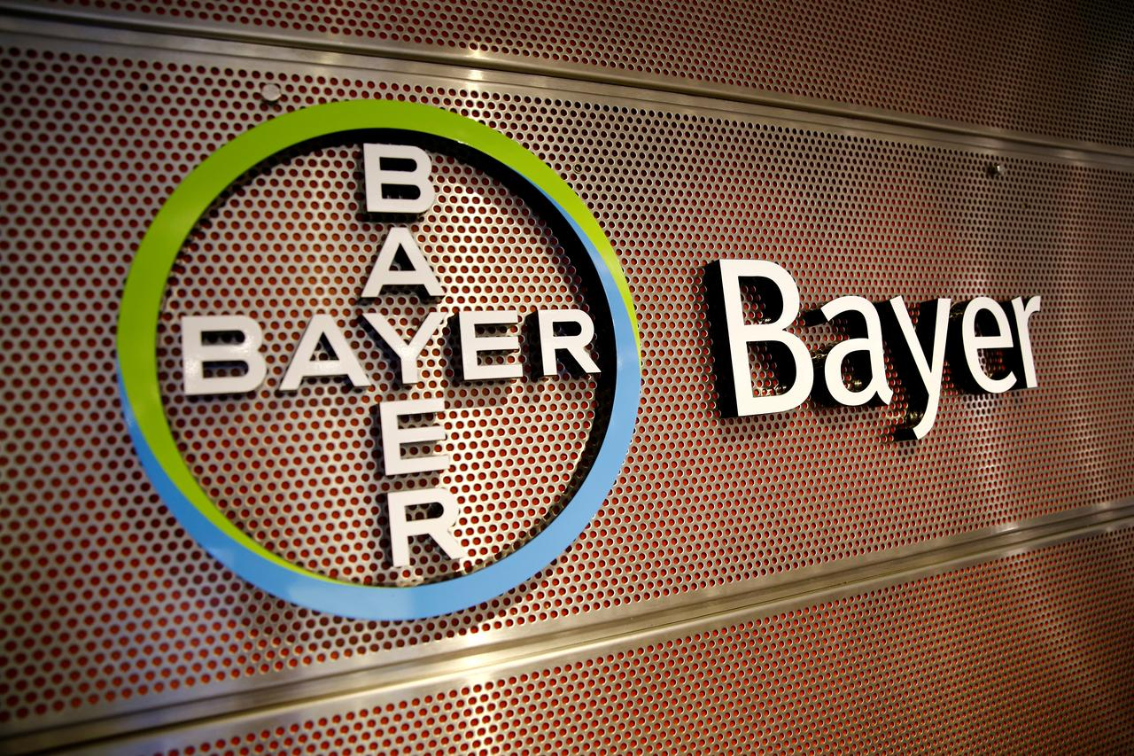 Bayer to invest $5.6 billion in weedkiller research to help ...
