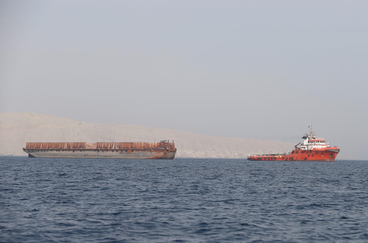 Factbox: Strait of Hormuz - the world's most important oil