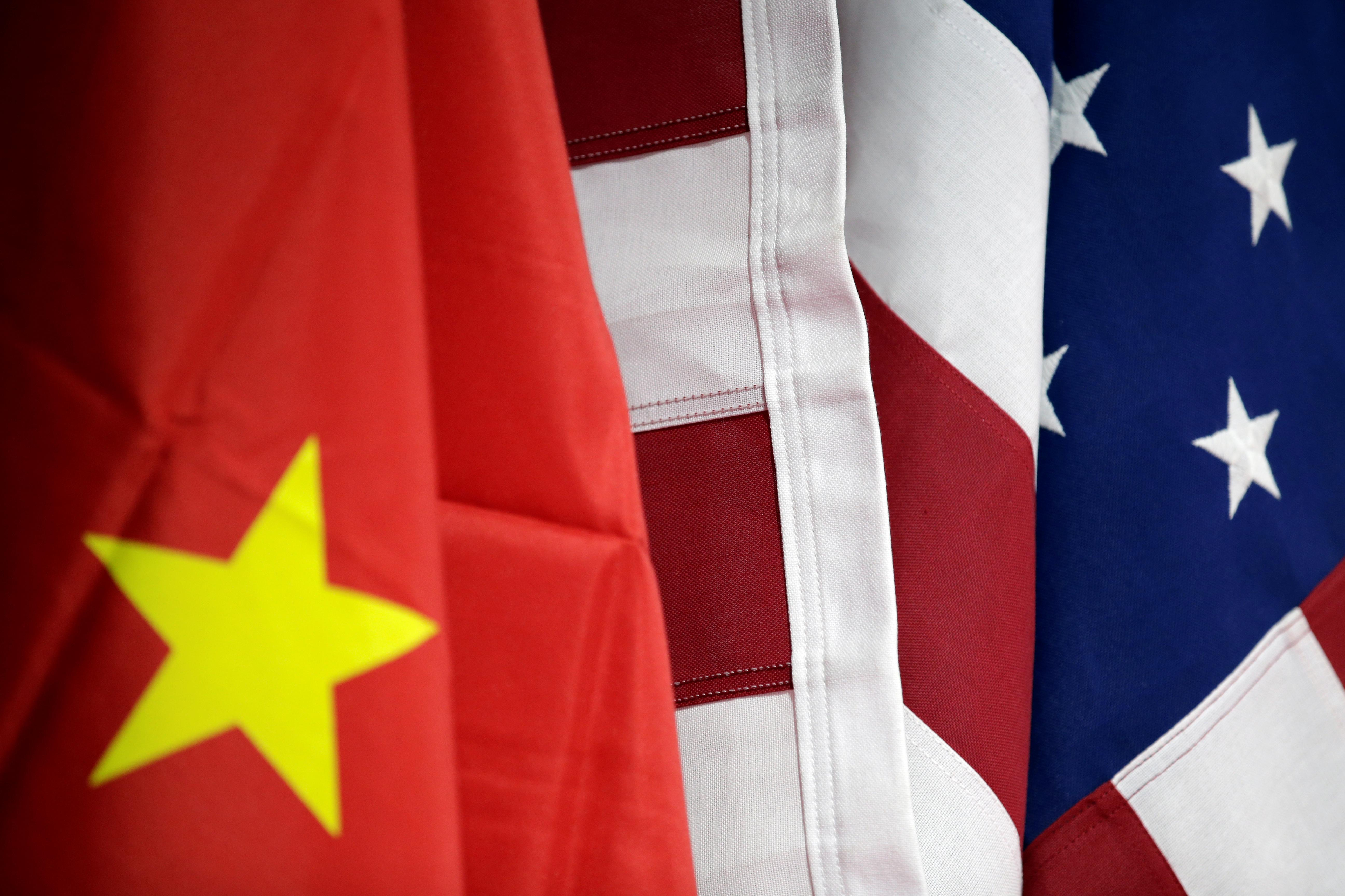 United States suspends WTO intellectual property litigation against China