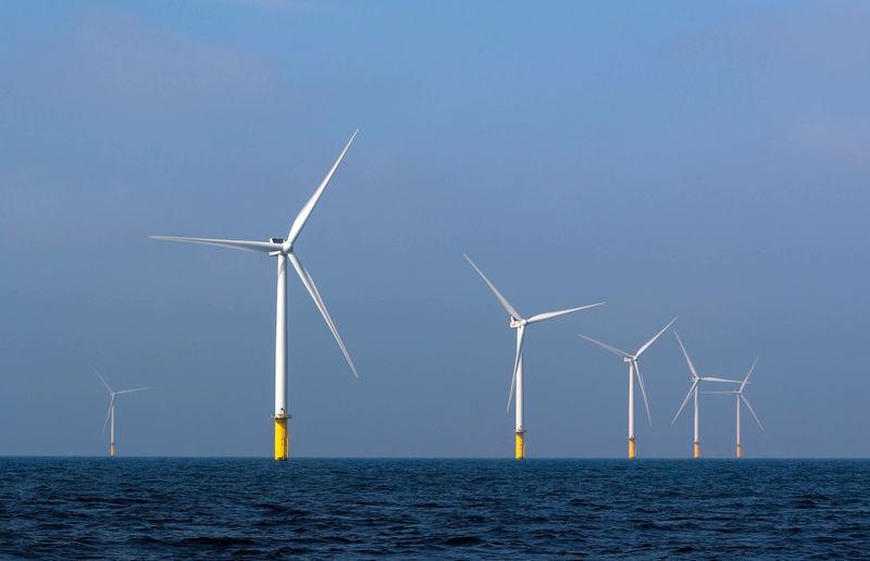 EDF remporte un appel d'offre pour des éoliennes en mer à Dunkerque