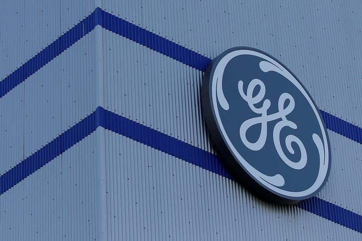 GE poised for significant power orders in Iraq after U S